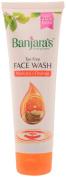 Banjara's Multani+Orange Herbal Face Wash 100 ml