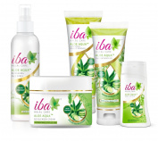 Iba Halal Care Aloe Aqua Combo