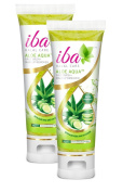 Iba Halal Care Aloe Aqua Face Wash with Makeup Remover, 100ml