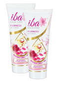 Iba Halal Care Fairness Face Wash, 100ml