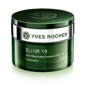 Yves Rocher Elixir 7.9 Youth Reactivating Care - Day - Normal to Combination Skin - 1.3 fl.oz. / 40 ml