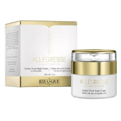 Allegresse 24K Gold Golden Touch Night Cream 50ml
