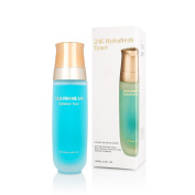 Toner Cleanser Hydrafresh - HYDRATES AND SOFTENS while balancing the skin's natural pH