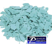 Freeman Aqua Green All Purpose Injection Wax Flakes 0.5kg