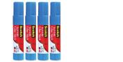 Scotch Removable Restickable Glue Stick, .770ml, 4 Pack