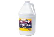 Colorations® Washable School Glue - 3.8l
