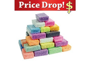 Colorations® IncredibleFoam® Classroom Pack