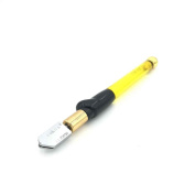 Oil Feed Glass cutter,2mm-19mm Thick glass Roller type Glass push broach Industrial-grade