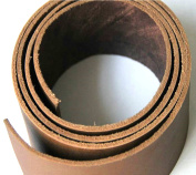 PASSION juneTree tanned leather thick genuine leather short belt about 1.8mm to 2.0mm cowhide