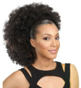Bobbi Boss Speedy Up Do Top Bun - XL Afro Pom