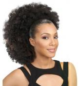 Bobbi Boss Speedy Up Do Top Bun - XL Afro Pom