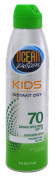 Ocean Potion Spf#70 Continuous Spray Kids 180ml (Instant Dry)