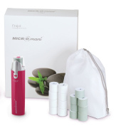 Emjoi Micro-Mani Nail Polisher with Smooth and Shine Rollers