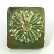 Springfield Leather Company Sunflower 3D Leather Stamp