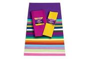 Colorations® Premium Art Tissue Paper - Bleeding, 100 Sheets