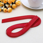 Zadaro Paper Quilling Set 240pcs Strips 5mm*52CM Solid Colour Origami Paper DIY Hand Crafts