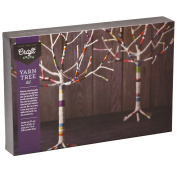 Craft Crush AC1608 Yarn Tree Kit