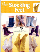 Crochet Stocking Feet #873553 Annie's Attic Pamphlet