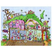 Bothy Threads Cross Stitch - - Fairy Hill
