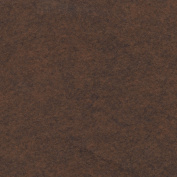 National Nonwovens TOY002SQ2614 Bewitching Brown Square Wool Felt, 90cm x 90cm