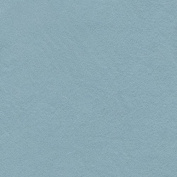 National Nonwovens WCF001SQ0510 Baby Blue Square Wool Felt, 90cm x 90cm