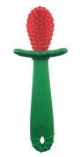 RaZbaby RaZberry Spoon, Green/Red