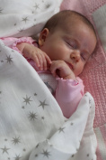 Baby Blanket - Best Muslin blanket to swaddle your baby
