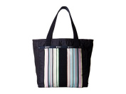 LeSportsac Small Everyday Tote Towel Stripe Small One Size