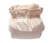 Newborn Baby Nappy Cover Organic Cotton Size L for 8.6-15kg