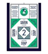 Shaving Soap No 2 150 g by Le Baigneur