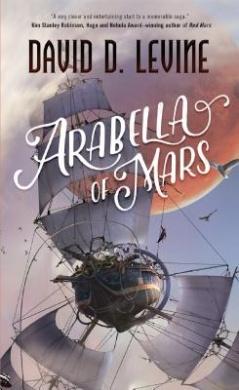 Arabella of Mars (Adventures of Arabella Ashby)