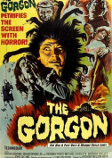 Hammer Horror: The Gorgon [Region B] [Blu-ray]