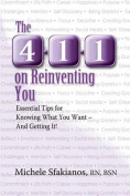 The 4-1-1 on Reinventing You