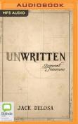 Unwritten: Reinvent Tomorrow [Audio]