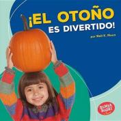 El Otono Es Divertido! (Fall Is Fun!) (Bumba Books en Espanol Diviertete Con las Estaciones