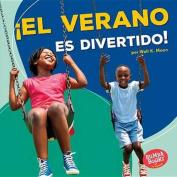 El Verano Es Divertido! (Summer Is Fun!) (Bumba Books en Espanol Diviertete Con las Estaciones