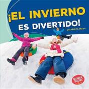 El Invierno Es Divertido! (Winter Is Fun!) (Bumba Books en Espanol Diviertete Con las Estaciones