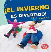 El Invierno Es Divertido! (Winter Is Fun!) (Bumba Books en Espanol Diviertete Con las Estaciones  [Spanish]