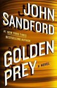 Golden Prey [Large Print]