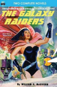 The Galaxy Raiders/Space Station #1