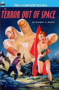 Terror Out of Space & Quest of the Golden Ape