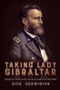 Taking Lady Gibraltar