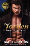 Jorden: The McCade Dragon