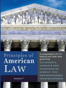 Principles of American Law
