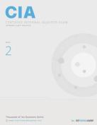 CIA Exam Study Guide