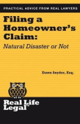 Filing a Homeowner's Claim