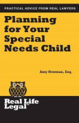 Planning for Your Special Needs Child