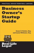 Business Owner's Startup Guide
