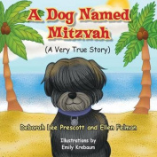 A Dog Named Mitzvah