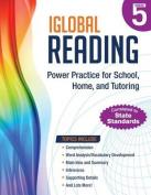 Iglobal Reading, Grade 5